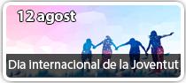 Dia internacional de la Joventut