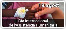 Dia internacional de l\'assistència humanitària