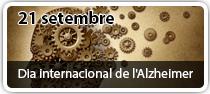 Dia internacional de l'Alzheimer