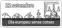 Dia europeu sense cotxes