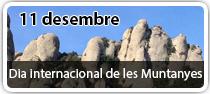 Dia Internacional de les Muntanyes