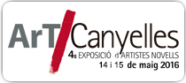 Art Canyelles - Exposició d´artistes novells