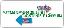 Setmana de la Mobilitat Sostenible i Segura