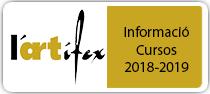 Informació Cursos Artífex