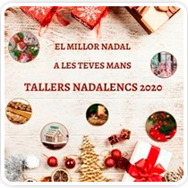 Tallers Nadalencs 2020