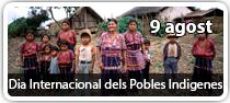 Dia mundial dels pobles indígenes
