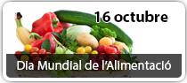 Dia mundial de l\'alimentació