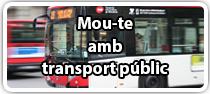 Mou-te en transport públic