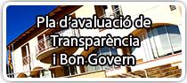 Pla avaluació transparència bon govern
