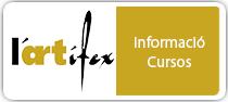 Informació cursos Artifex